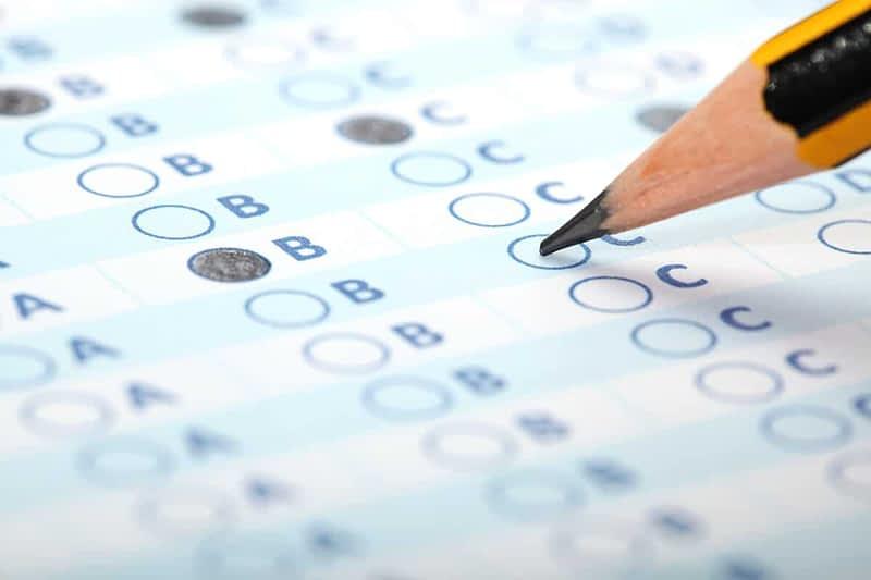 evaluation des competence